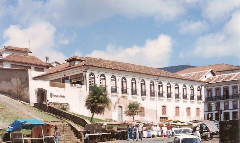 Hotel Pousada Mondego