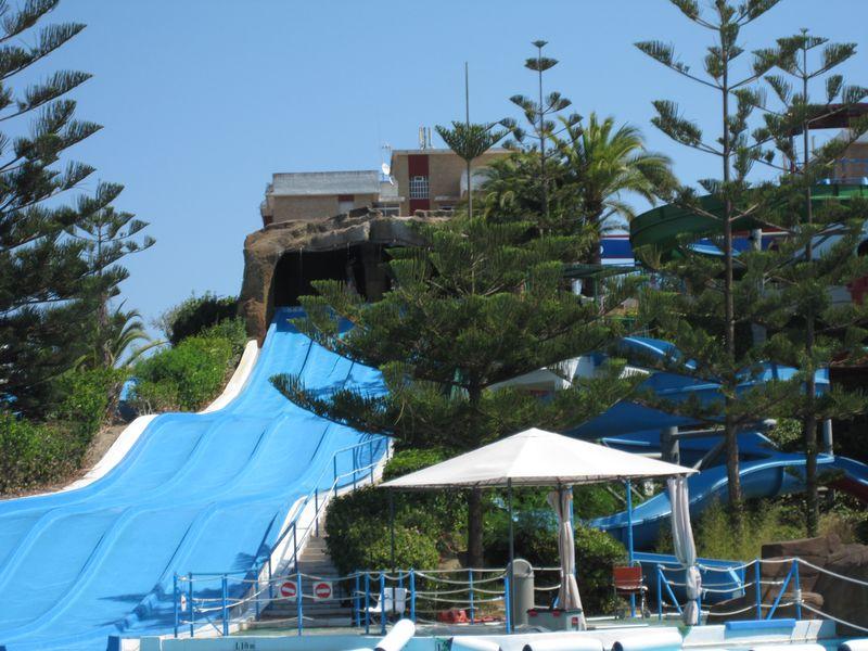 Appartement Crown Resorts Club Marbella & Regency Palms