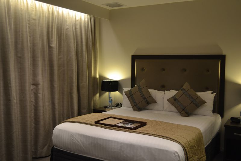 Hotel Rydges Auckland