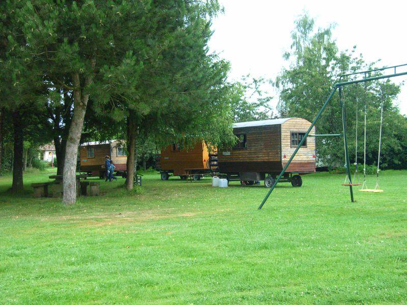Camping La Renaudine