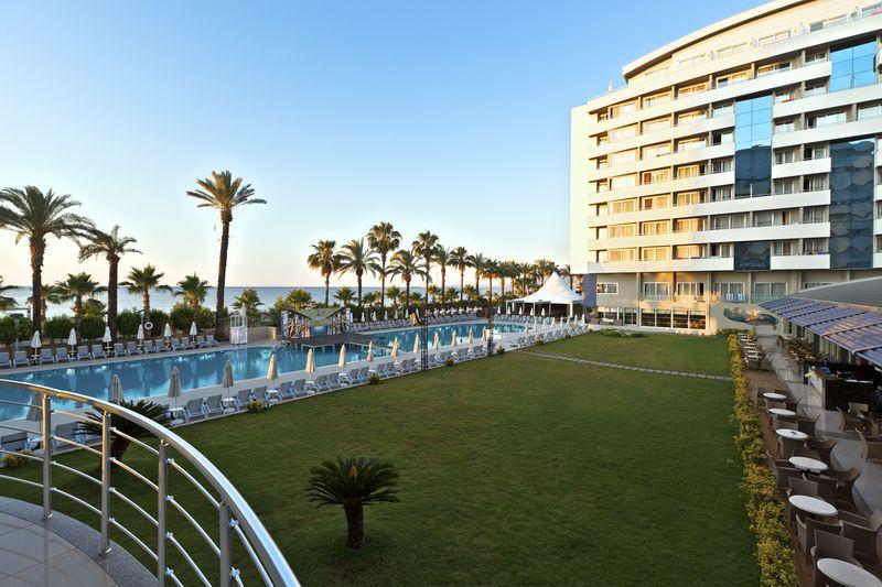 Hotel Porto Bello Hotel Resort & Spa