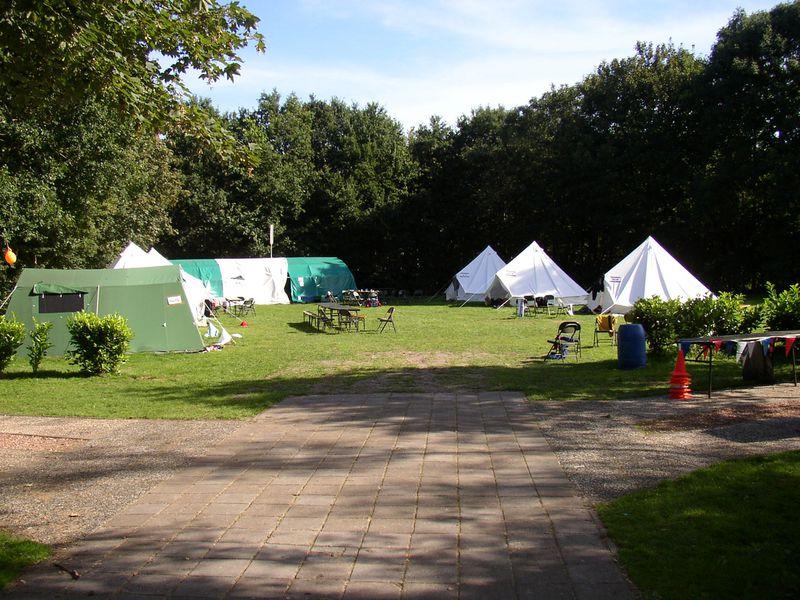 Camping Grunopark foto's. Bekijk Vakantiefoto's van ...