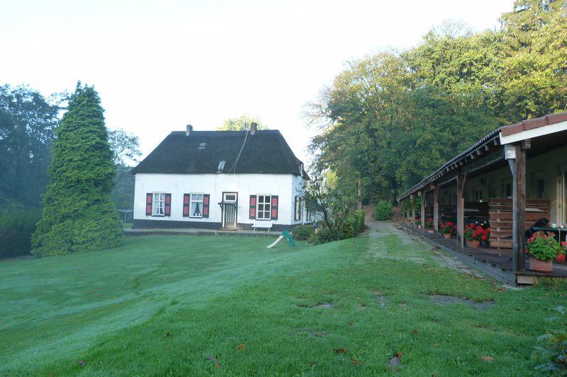 Vakantiehuis Vakantieboerderij Groepsacc. De Holdeurn