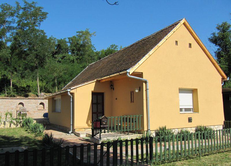 Vakantiehuis Vlinderboerderij