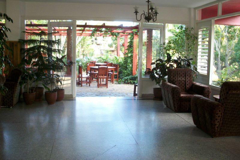 Hotel La Finca Guabina