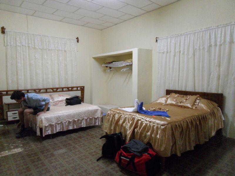 Hostel La Campiña
