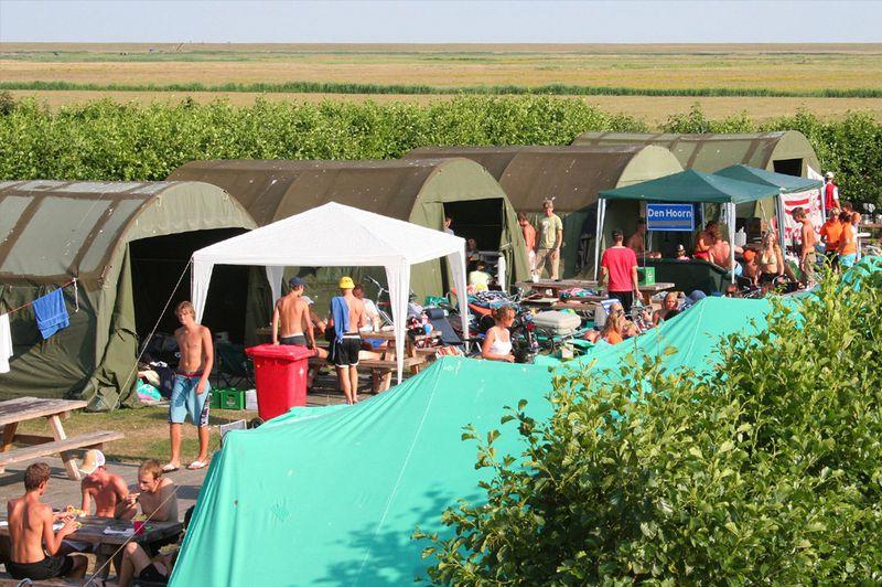 Camping Appelhof