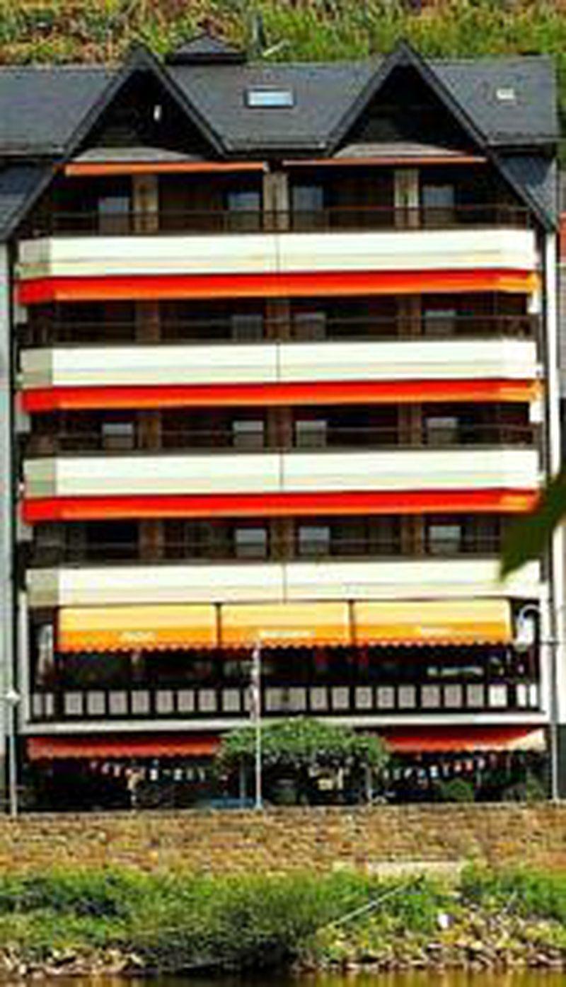 Hotel Weinhaus Mayer