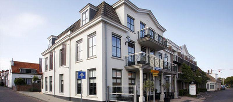 Aparthotel Bommelje