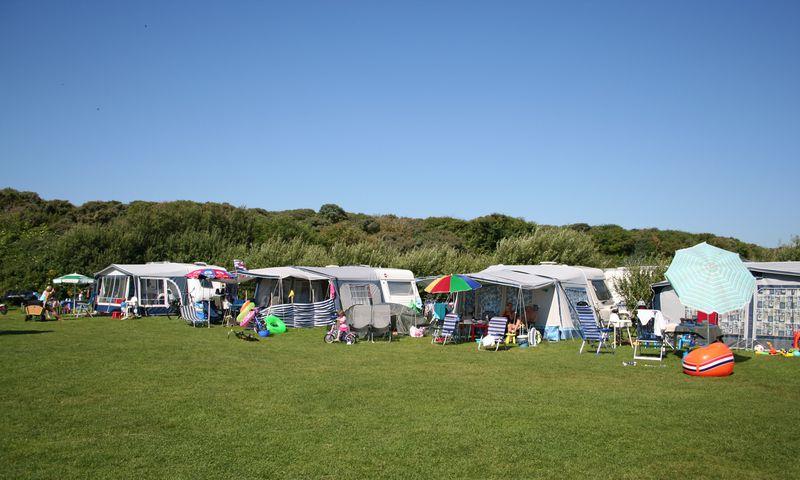 Camping 't Hoekje