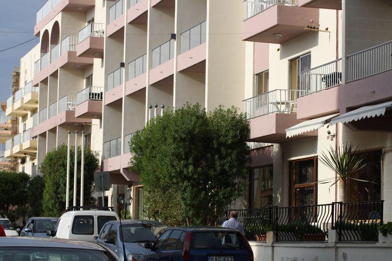 Aparthotel Soreda