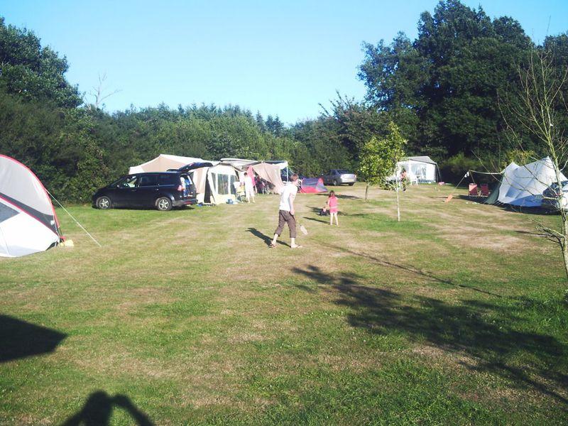 Camping Espace Vital
