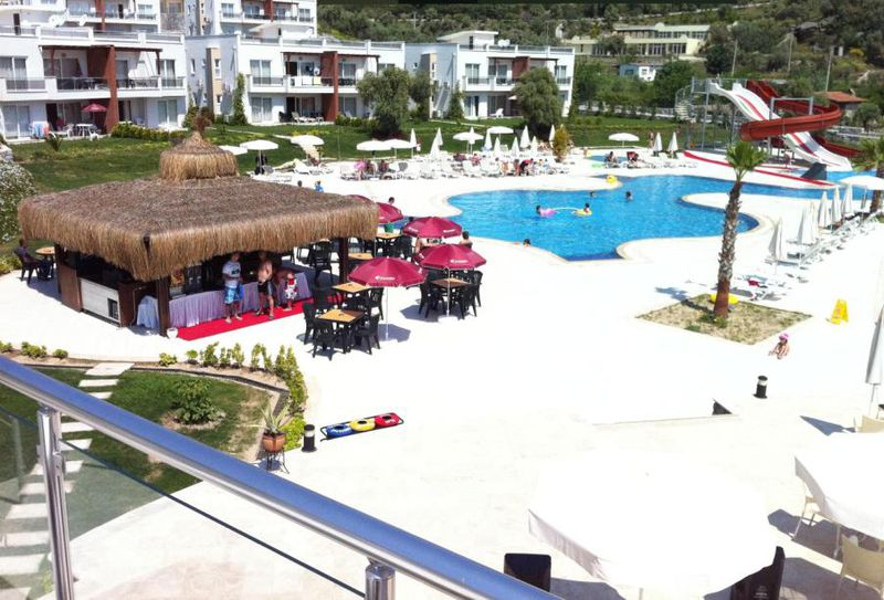 Vakantiepark Iassos Modern