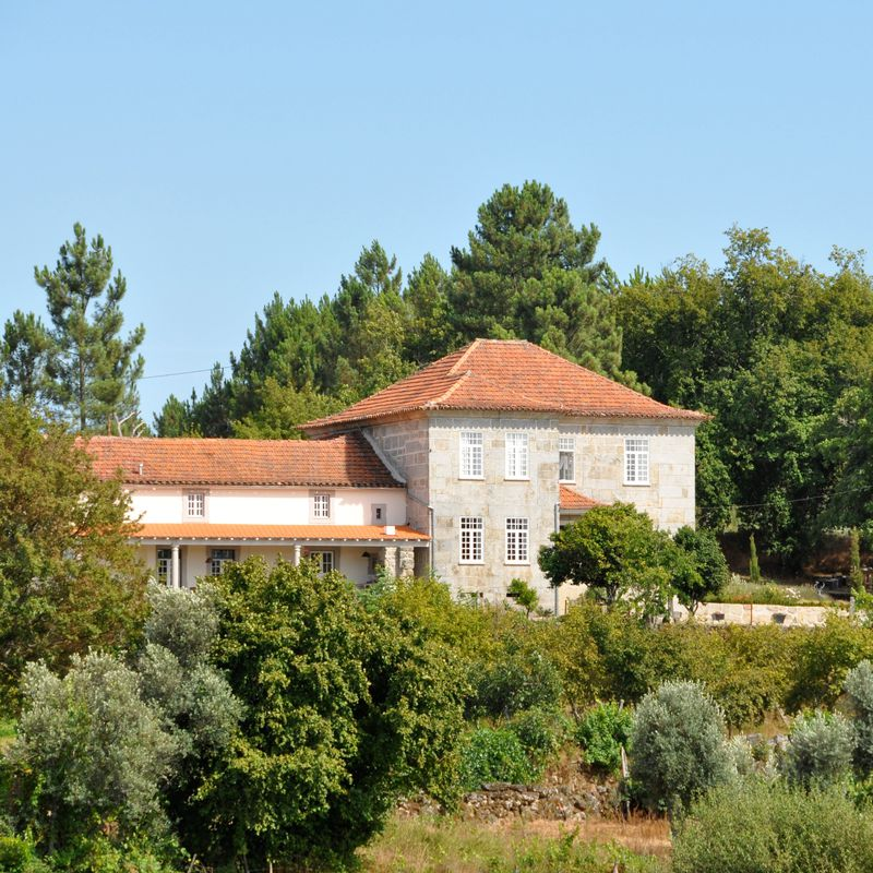 Bed and Breakfast Quinta da Tapada (Glamping)
