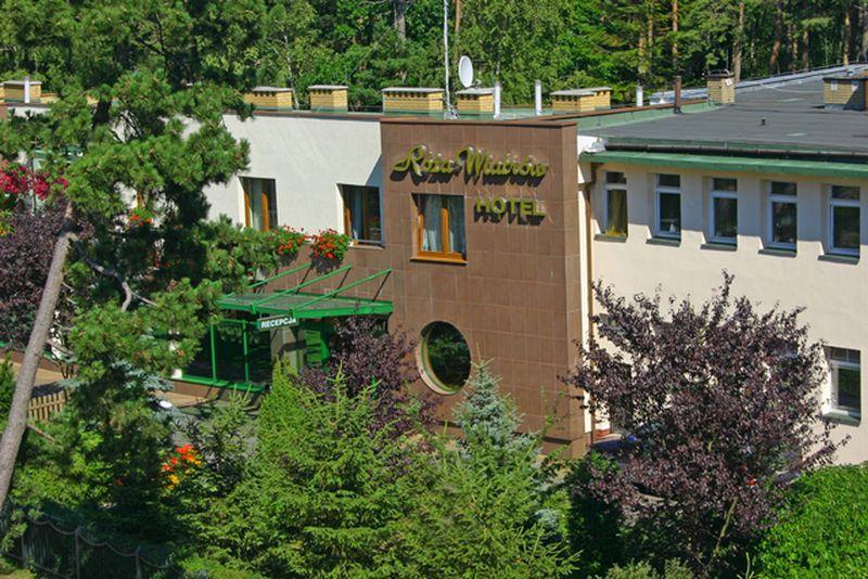 Hotel Róża Wiatrów