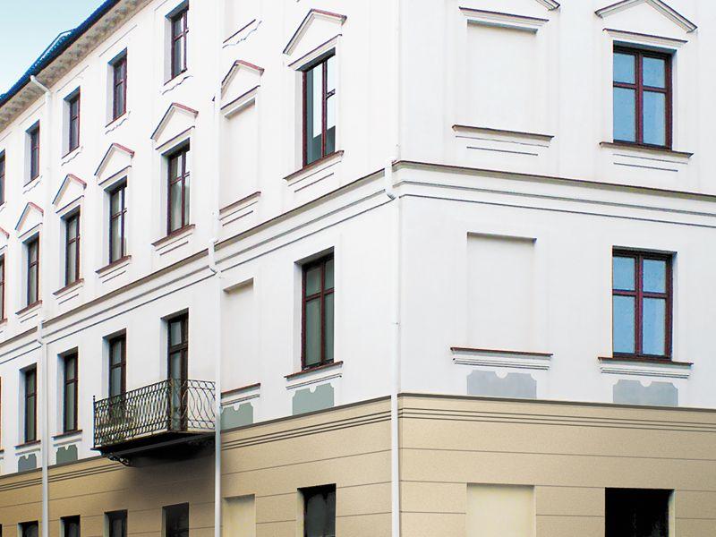 Hotel Reikartz Medievale Lviv
