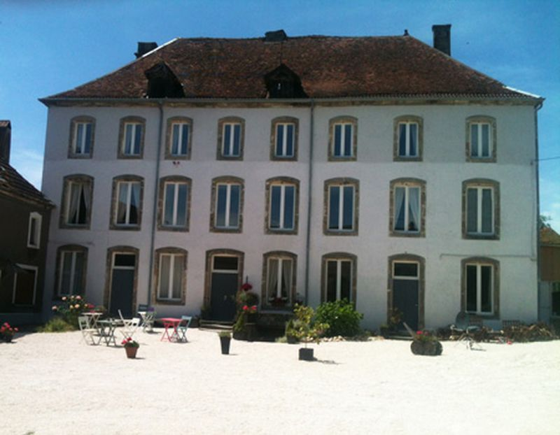 Bed and Breakfast Chateau Melay