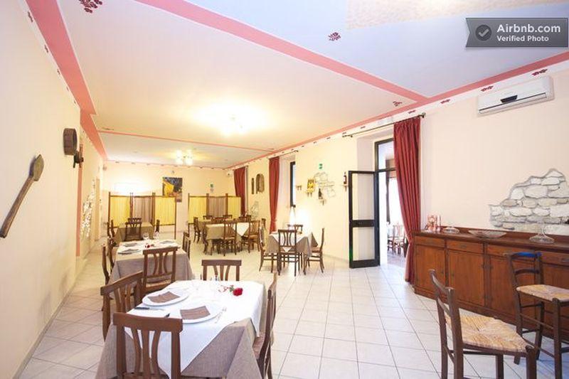 Hotel Locanda del Vecchio Borgo