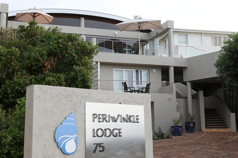 Lodge Periwinkle Lodge
