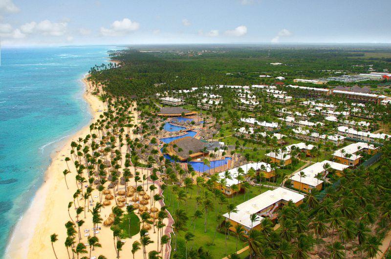 Hotel Sirenis Cocotal Beach Resort Casino & Aquagames