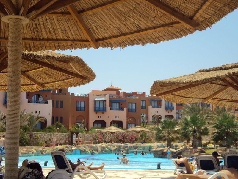 Hotel Prima Life Club Faraana Heights Resort Sharm el Sheikh