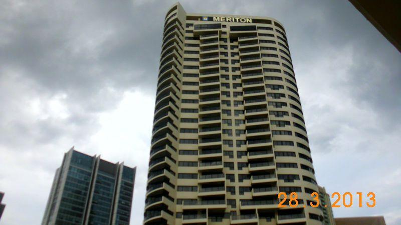 Hotel The Waldorf Apartment
