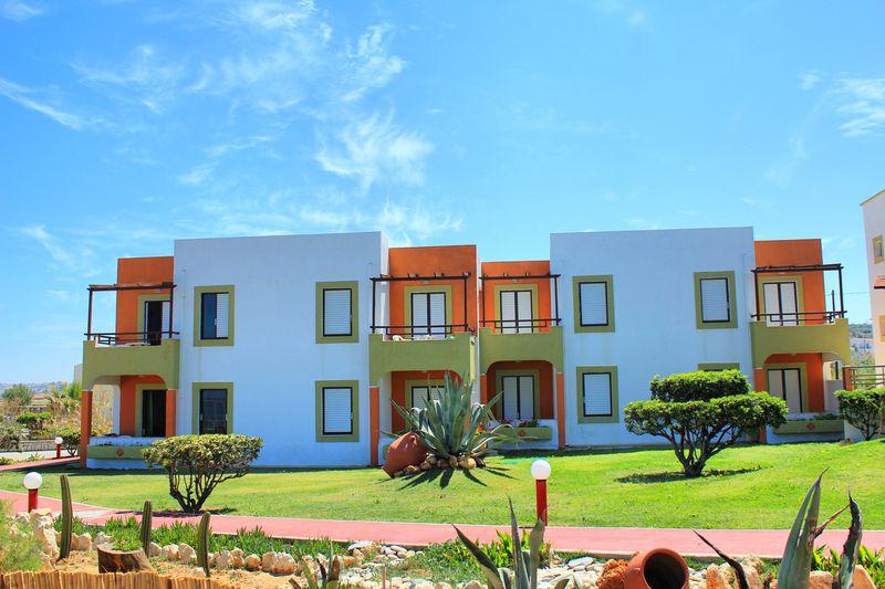 Aparthotel Alkionis Beach