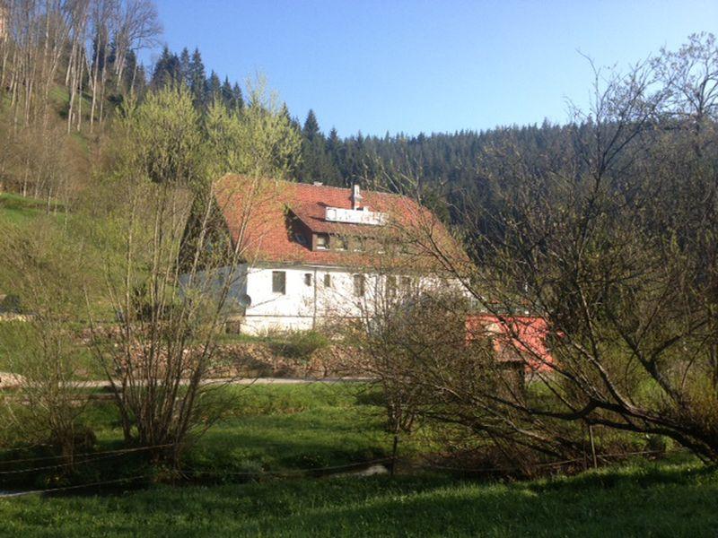 Camping Schwarzwald Fautsburg
