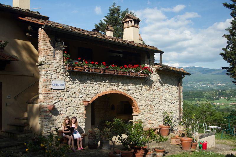Appartement Casa Chiarafonte
