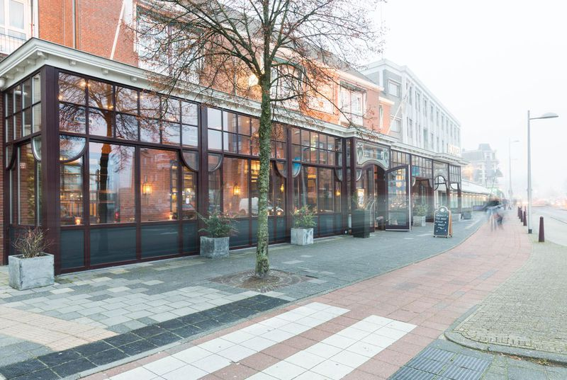 Hotel Oranje Leeuwarden