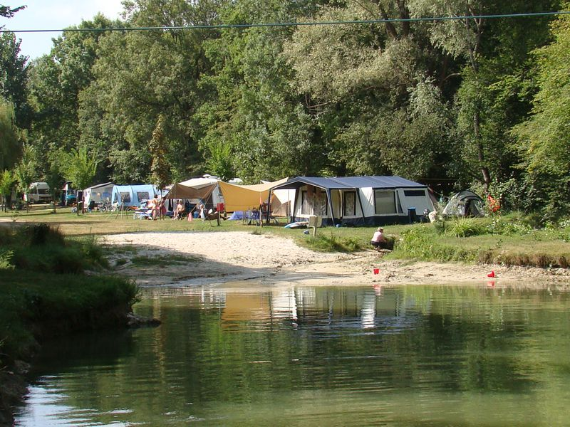 Camping Le Couderc
