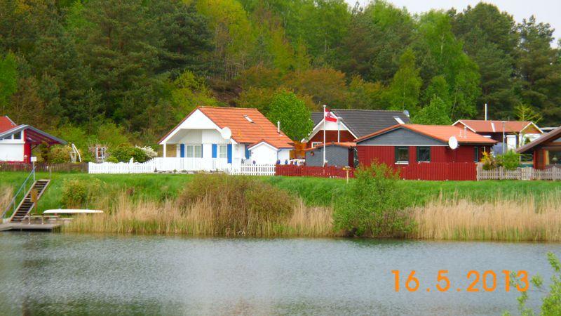 Camping Kransburger See