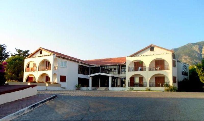 Hotel Lapta Holiday Club