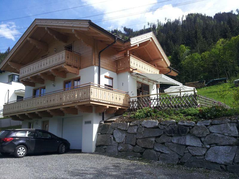 Vakantiehuis Haus Bramberg