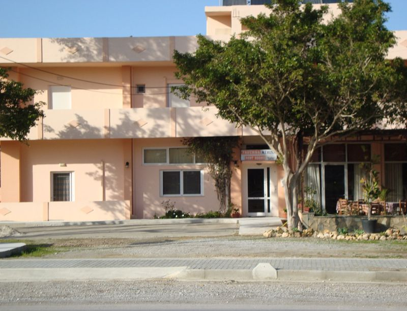 Bed and Breakfast Athina Residence