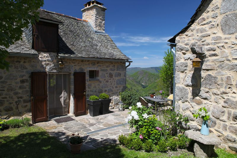 Vakantiehuis La petite Maison