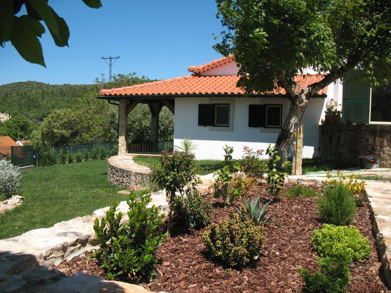 Vakantiehuis Casa Sétimo Céu