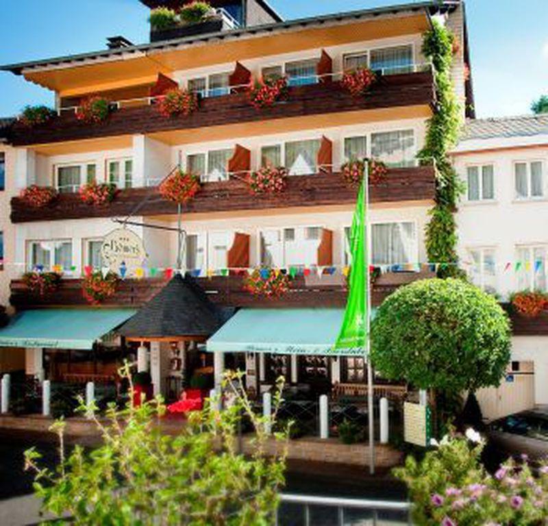 Hotel Ringhotel Bömers Mosellandhotel