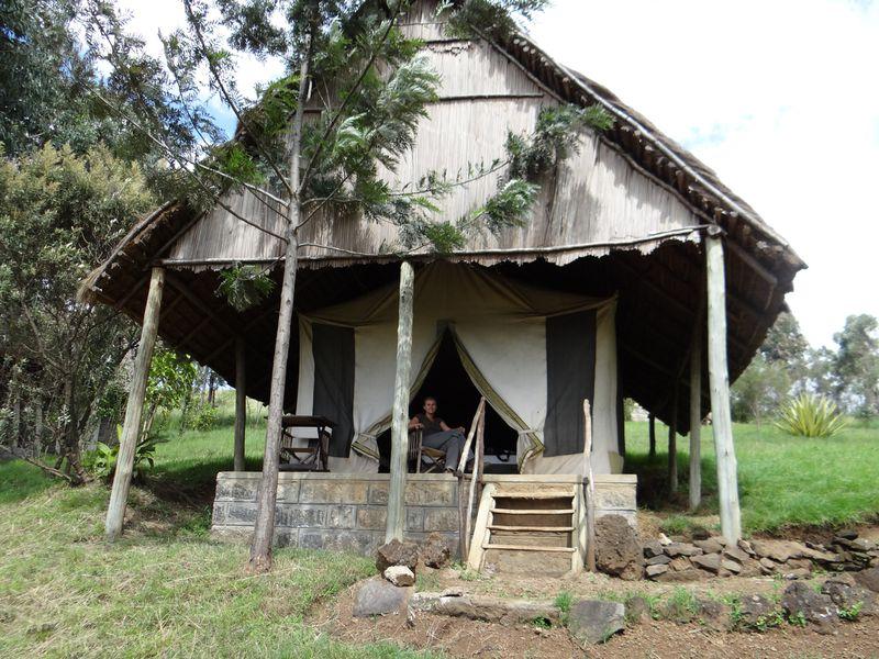 Lodge Maili Saba Camp