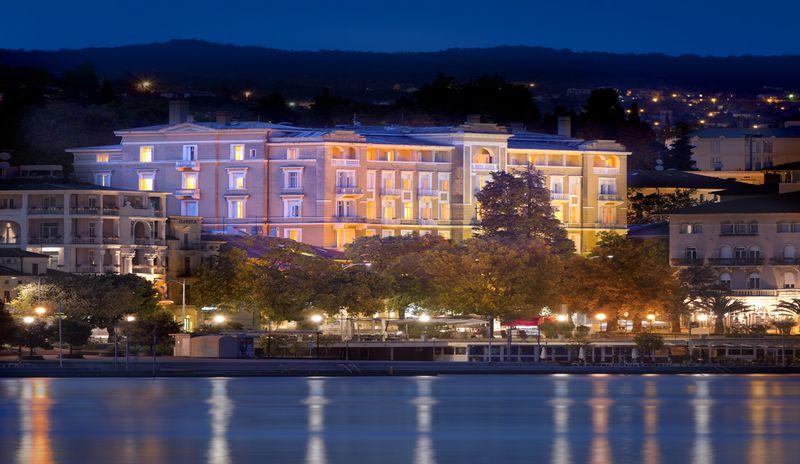 Hotel Remisens Premium Heritage Hotel Imperial