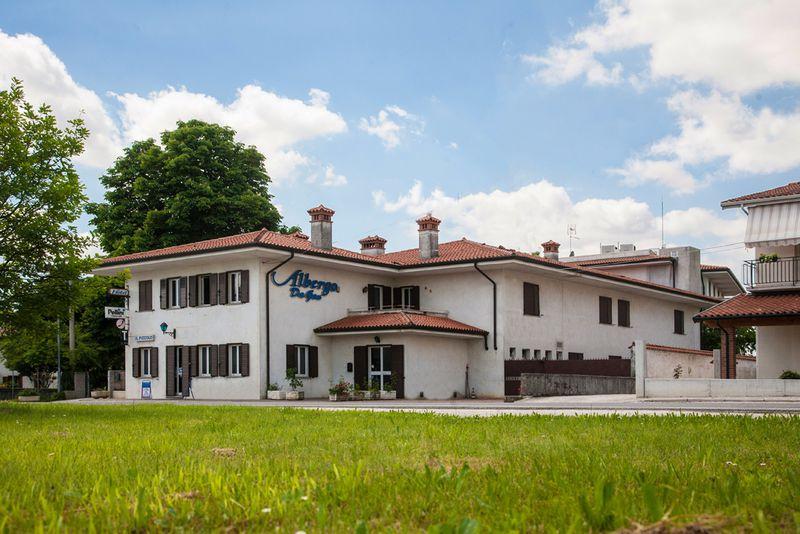 Hotel Da Gon
