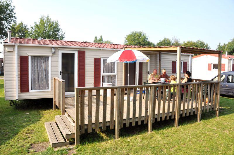 Vakantiepark Oostappen Recreatiepark Droomgaard