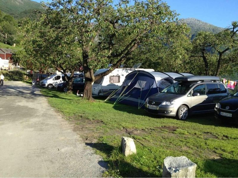 Camping Lofthus