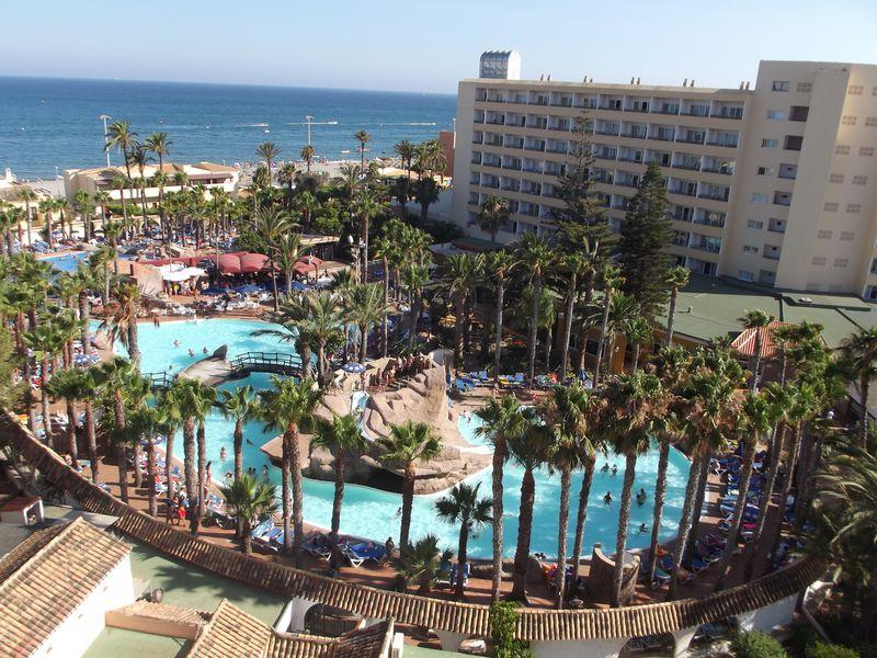 Hotel Playalinda
