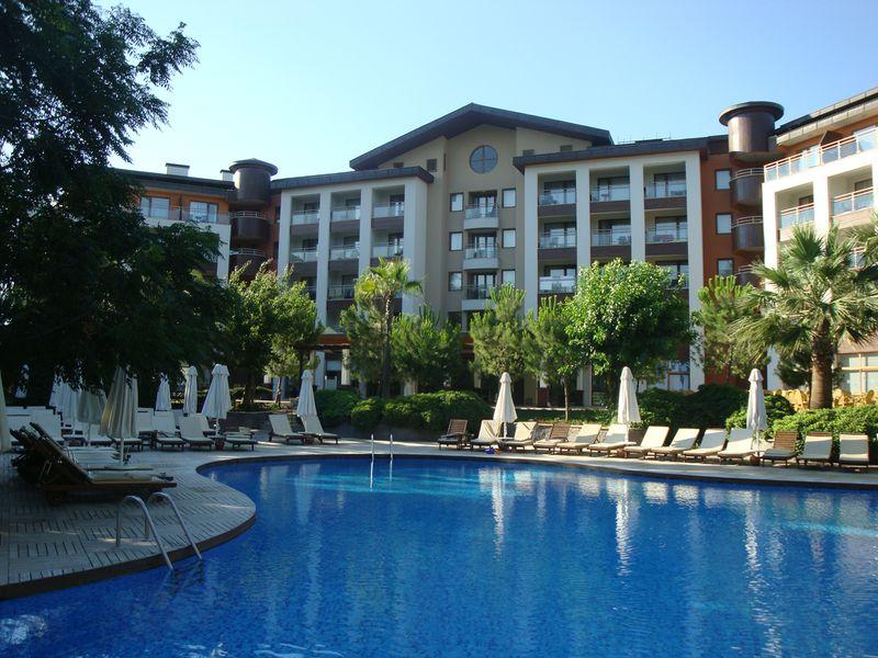Hotel Voyage Sorgun