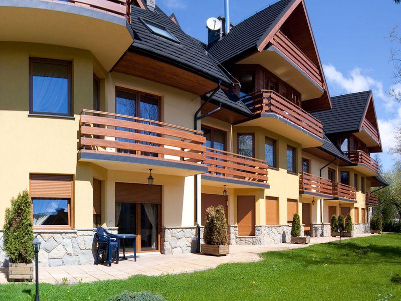 Appartement Visit Zakopane