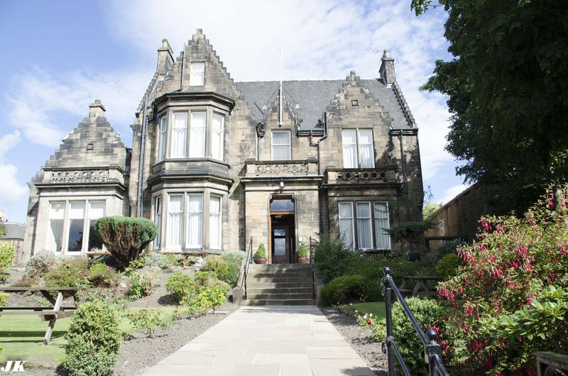 Hotel Dunstane House