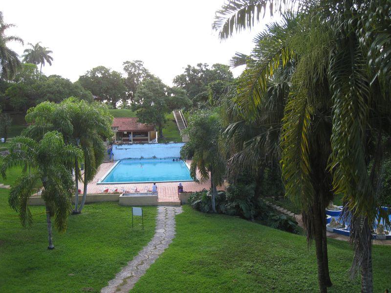 Hotel Villa Aguas Claras