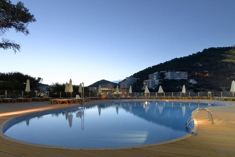 Hotel Palladium Hotel Cala Llonga