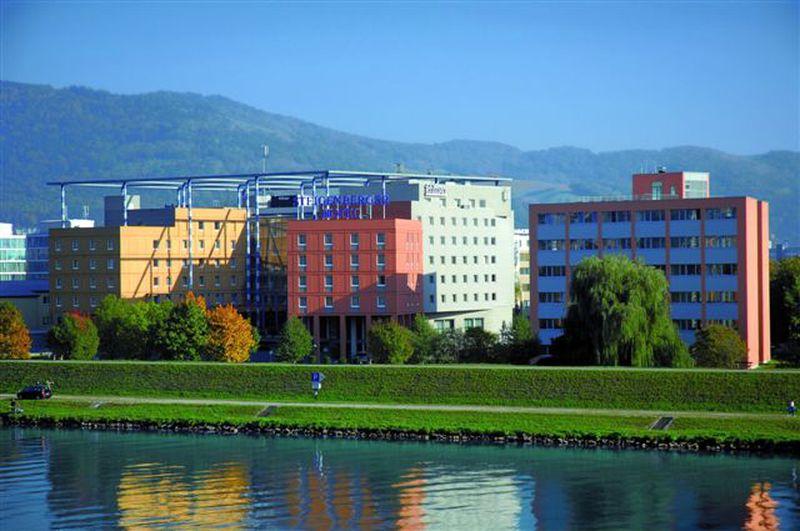 Hotel Steigenberger Hotel Linz